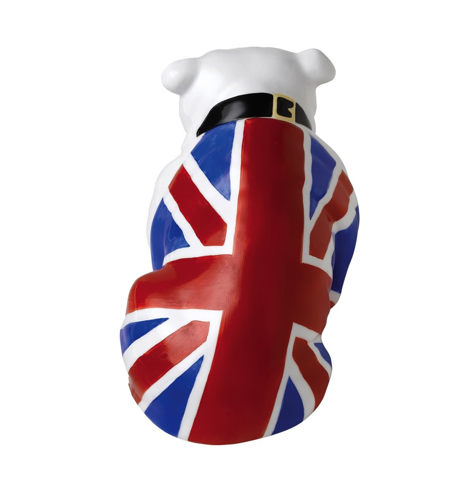 British Bulldog from Skyfall James Bond British Bulldog from Skyfall