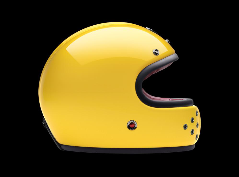 Castel Helmet Ruby