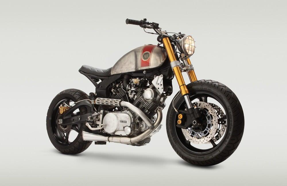 Classified Moto XV920R 8