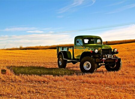 Dodge Power Wagon by Legacy Classic Trucks 2 450x330 - Dodge Power Wagon by Legacy Classic Trucks