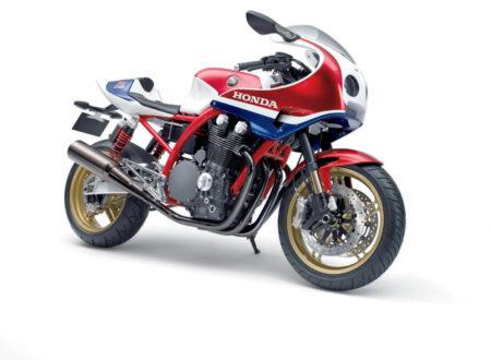 Honda CB1100R 450x330 - Honda CB1100R