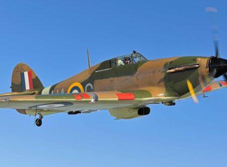 Hurricane Fighter Plane 450x330 - Hawker Hurricane