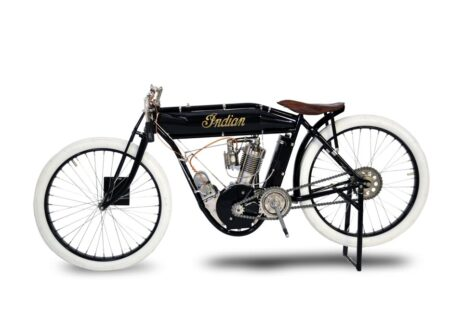 Indian Board Track Racer 450x330 - 1911 Indian Board Track Racer