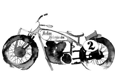 Indian Motorrijwielen 450x330
