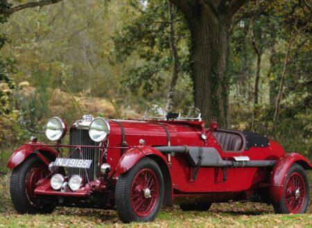Lagonda Cars 2 450x330 - 1936 Lagonda LG45 4½-Litre