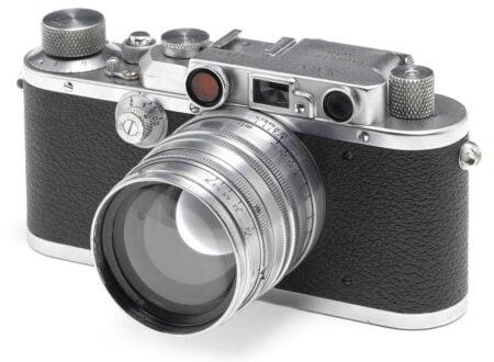 Leica III 450x330 - Leica III