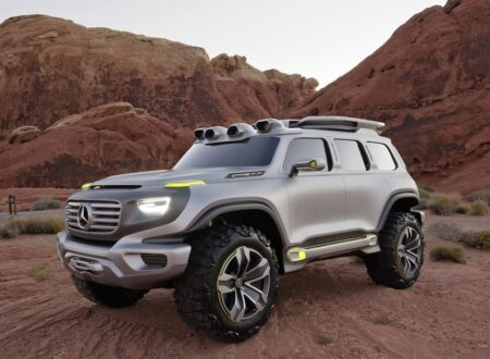 Mercedes Benz Ener G Force Concept 450x330 - Mercedes-Benz Ener-G-Force Concept