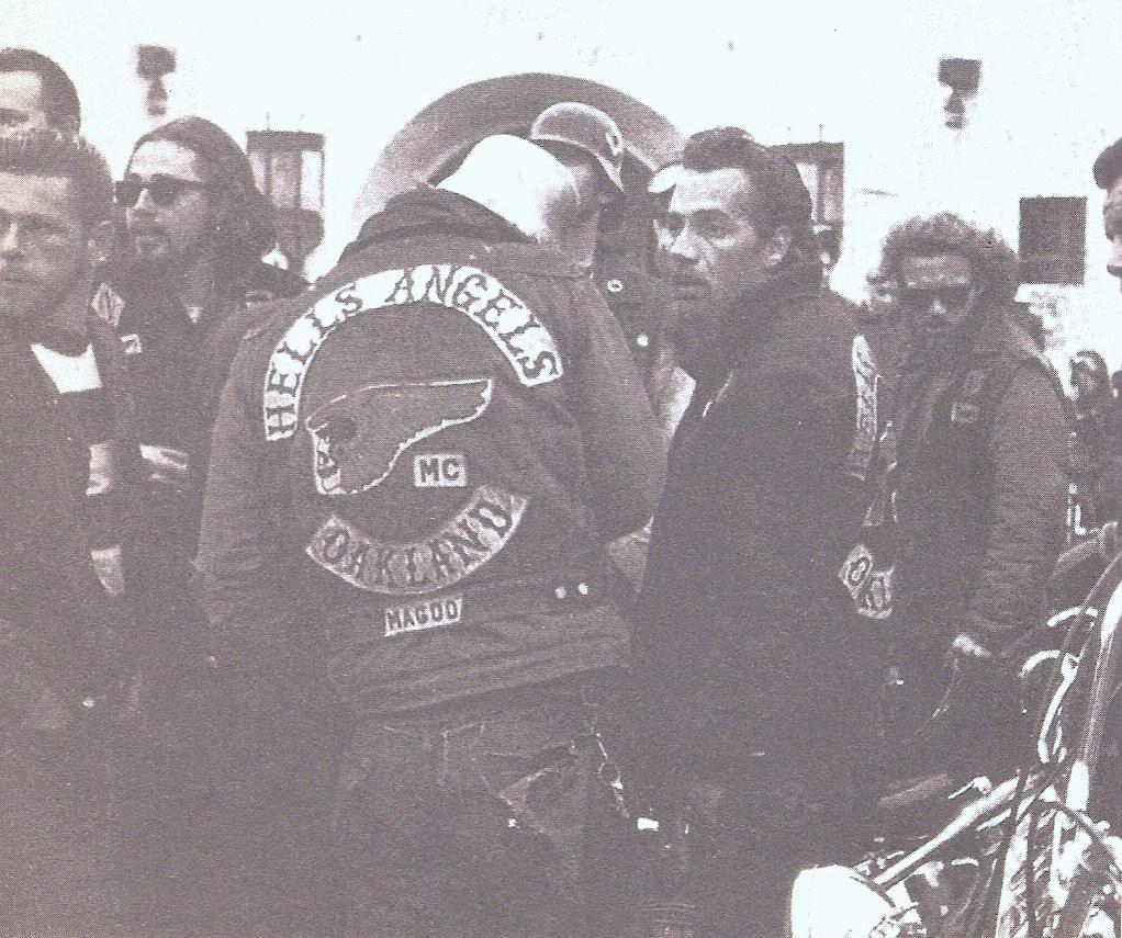 Ebay Motors Motorcycles >> Sonny Barger
