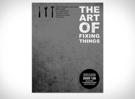 THE ART OF FIXING THINGS 450x330 - The Art Of Fixing Things