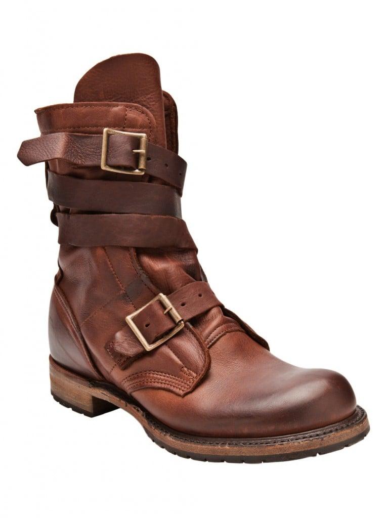 Vintage Shoe Company 'Isaac' Boot