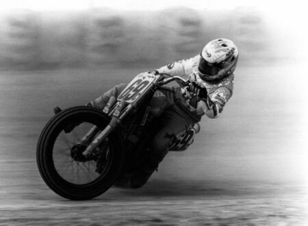 flat track motorcycle racing 450x330 - Flying Flat Track