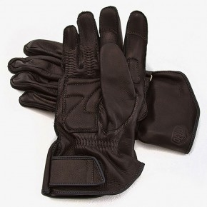 Motorcycle Gloves by Deus Ex Machina