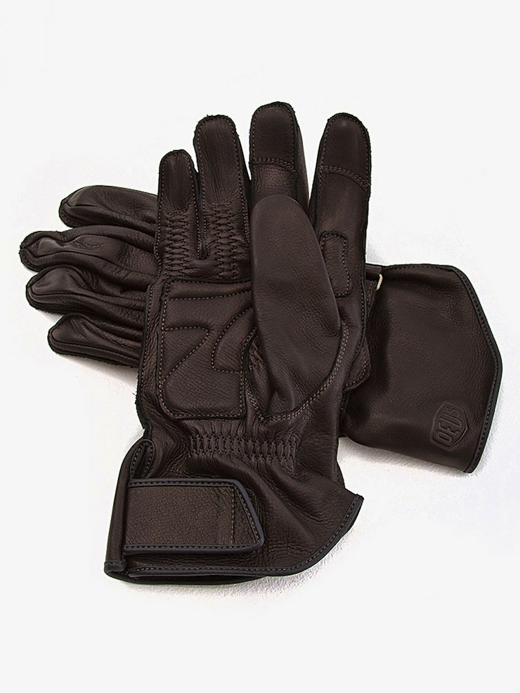 motorcycle gloves Motorcycle Gloves by Deus Ex Machina