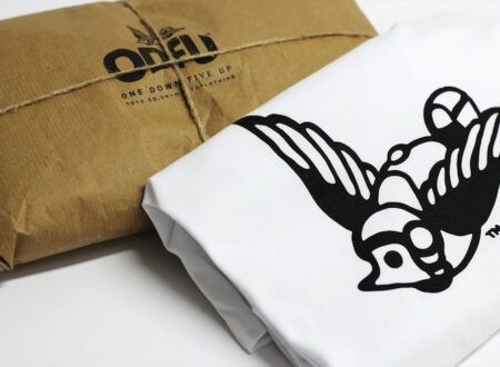 odfu 450x330 - Swallow Tee by ODFU