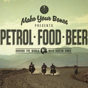 Petrol - Food - Beer