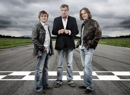 top gear uk wallpaper 1 450x330 - Top Gear Hill Climb Challenge
