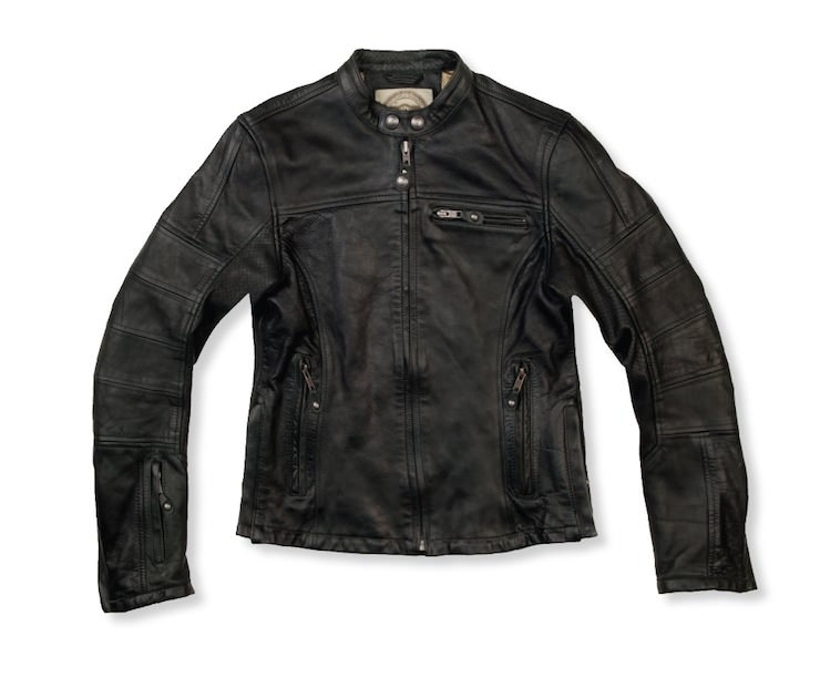 womens motorcycle jacket The Maven   A Womens Motorcycle Jacket
