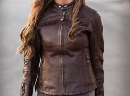 womens motorcycle jackets 450x330 - The Maven - A Women's Motorcycle Jacket