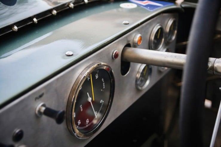 1959 Lister Chevrolet 5 740x493 1959 Lister Chevrolet