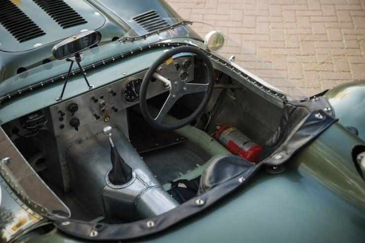1959 Lister Chevrolet 740x493 1959 Lister Chevrolet