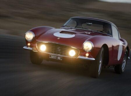 1960 Ferrari 250 GT Berlinetta Competizione 1