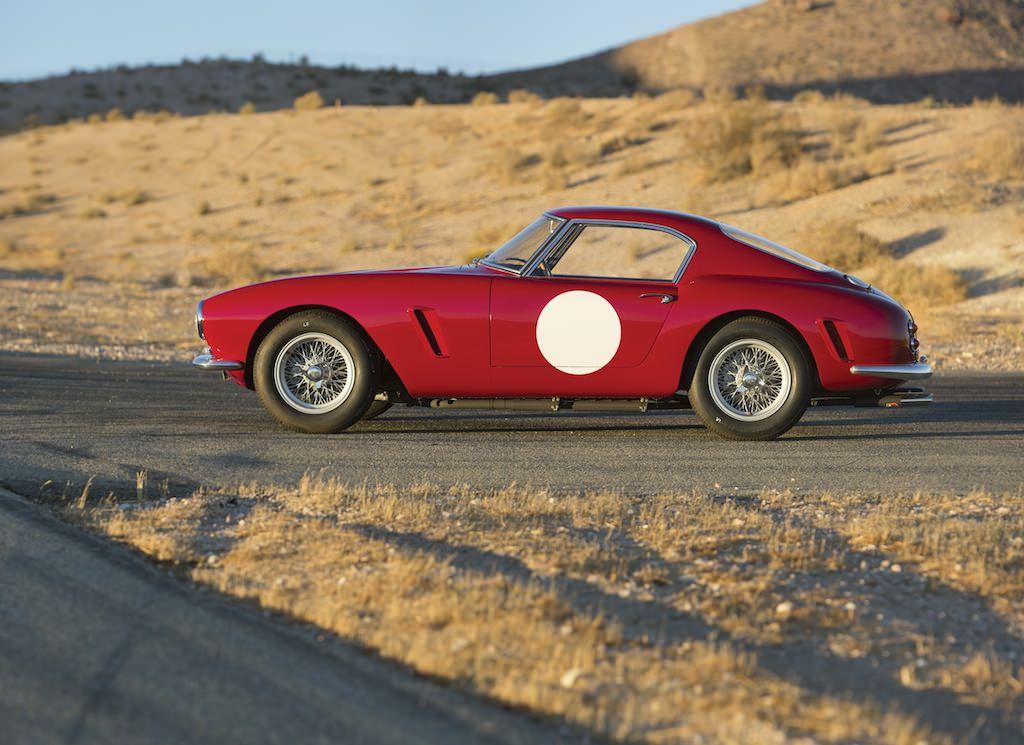 1960 Ferrari 250 GT Berlinetta Competizione 2