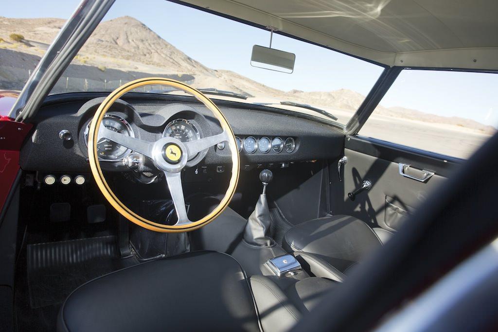 1960 Ferrari 250 GT Berlinetta Competizione 3