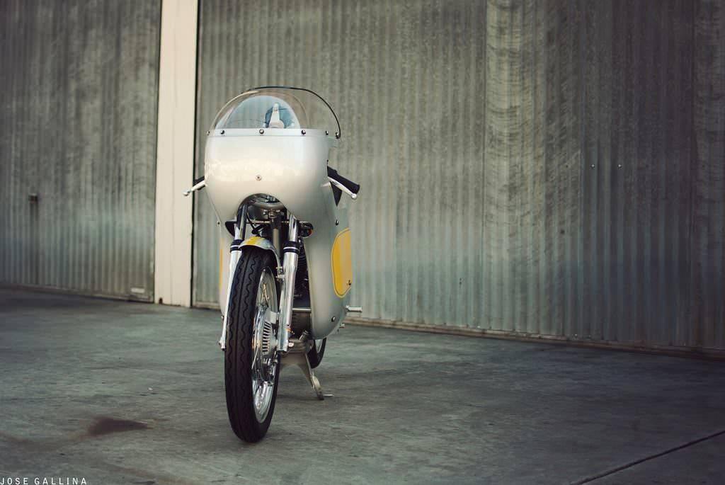 1965 Ducati 250 Mach 1 1 1965 Ducati 250 Mach 1