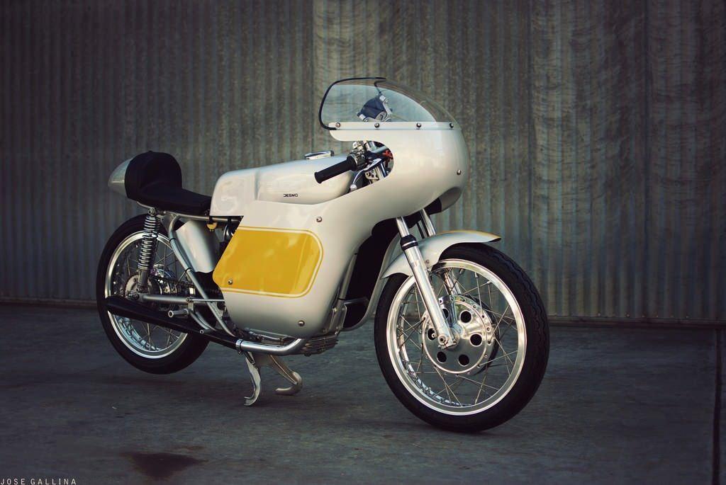 1965 Ducati 250 Mach 1 3 1965 Ducati 250 Mach 1