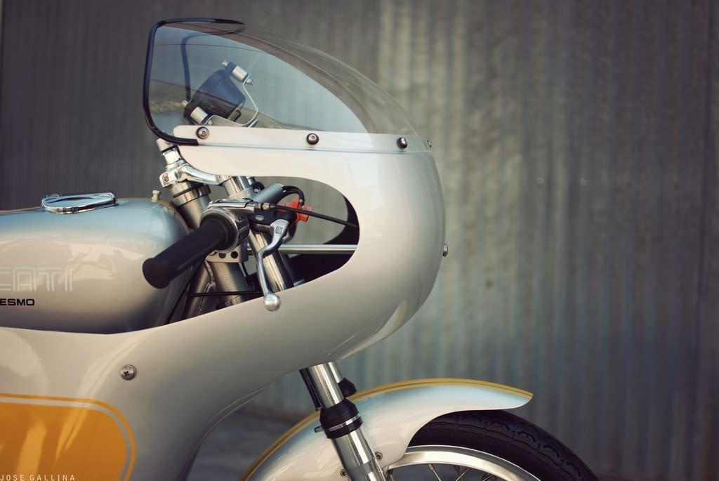 1965 Ducati 250 Mach 1 7