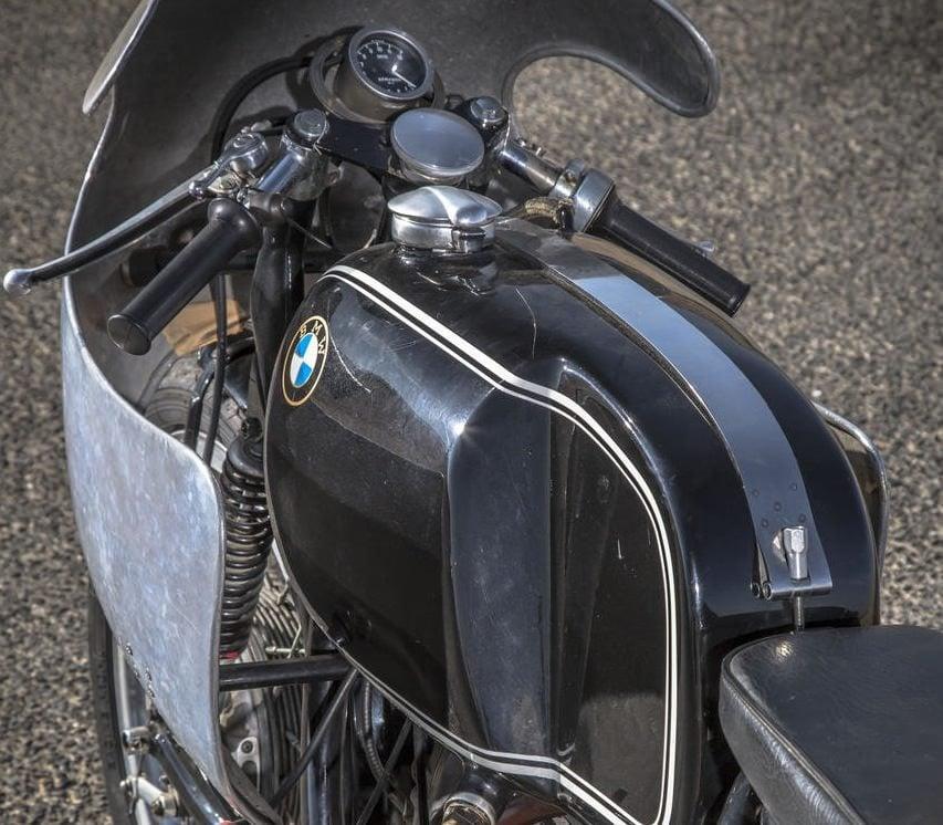 BMW Rennsport 4
