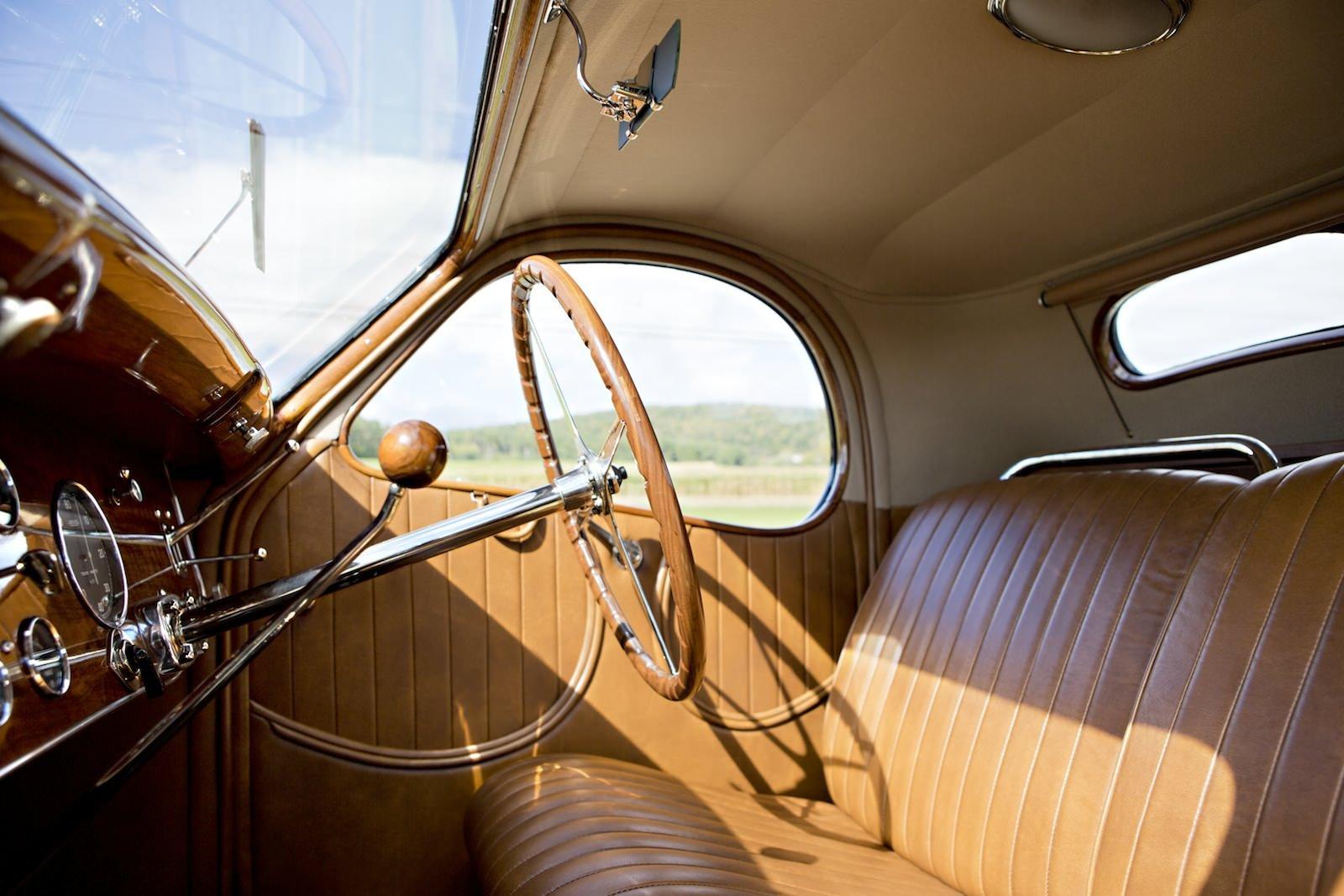 Bugatti 57C Atalante 1 1938 Bugatti 57C Atalante
