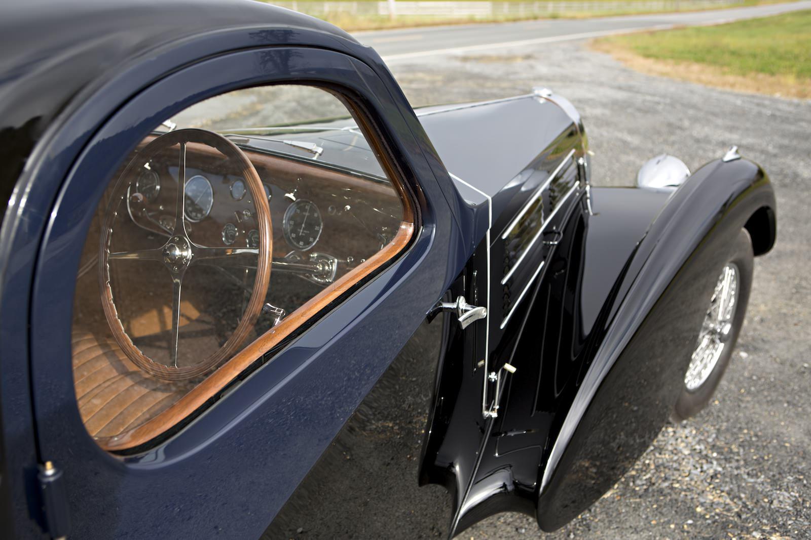 Bugatti 57C Atalante 1938 Bugatti 57C Atalante