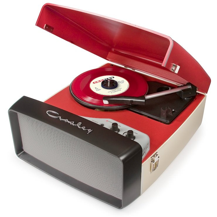 Crosley Collegiate Turntable Crosley Collegiate Turntable