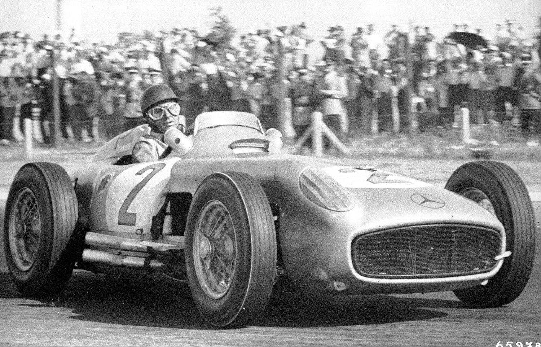 Juan Manuel Fangio Juan Manuel Fangio
