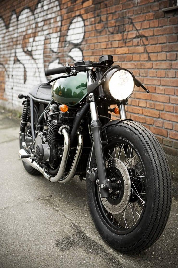 New Old Stock Suzuki Motorcycle Parts