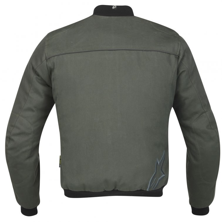 Matrix Kevlar Jacket Alpinestars