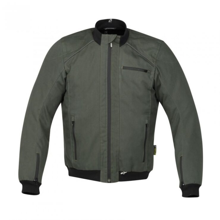 Matrix Kevlar Jacket by Alpinestars