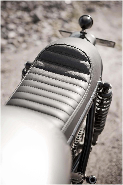 Moto Guzzi Falcone 3 Moto Guzzi Nuovo Falcone by The Wrenchmonkees