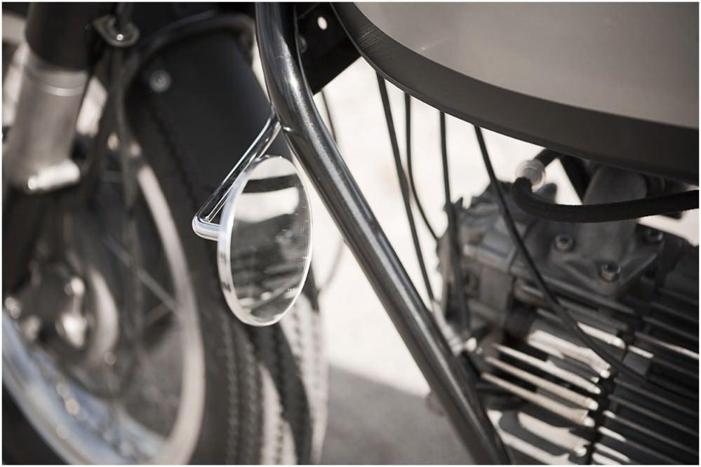 Moto Guzzi Falcone 4