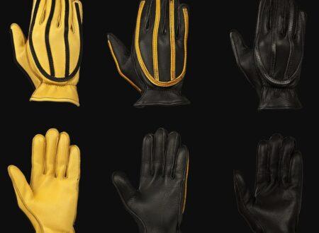 Motorcycle Gloves1 450x330 - VMX Motorcycle Gloves by Hammarhead Industries