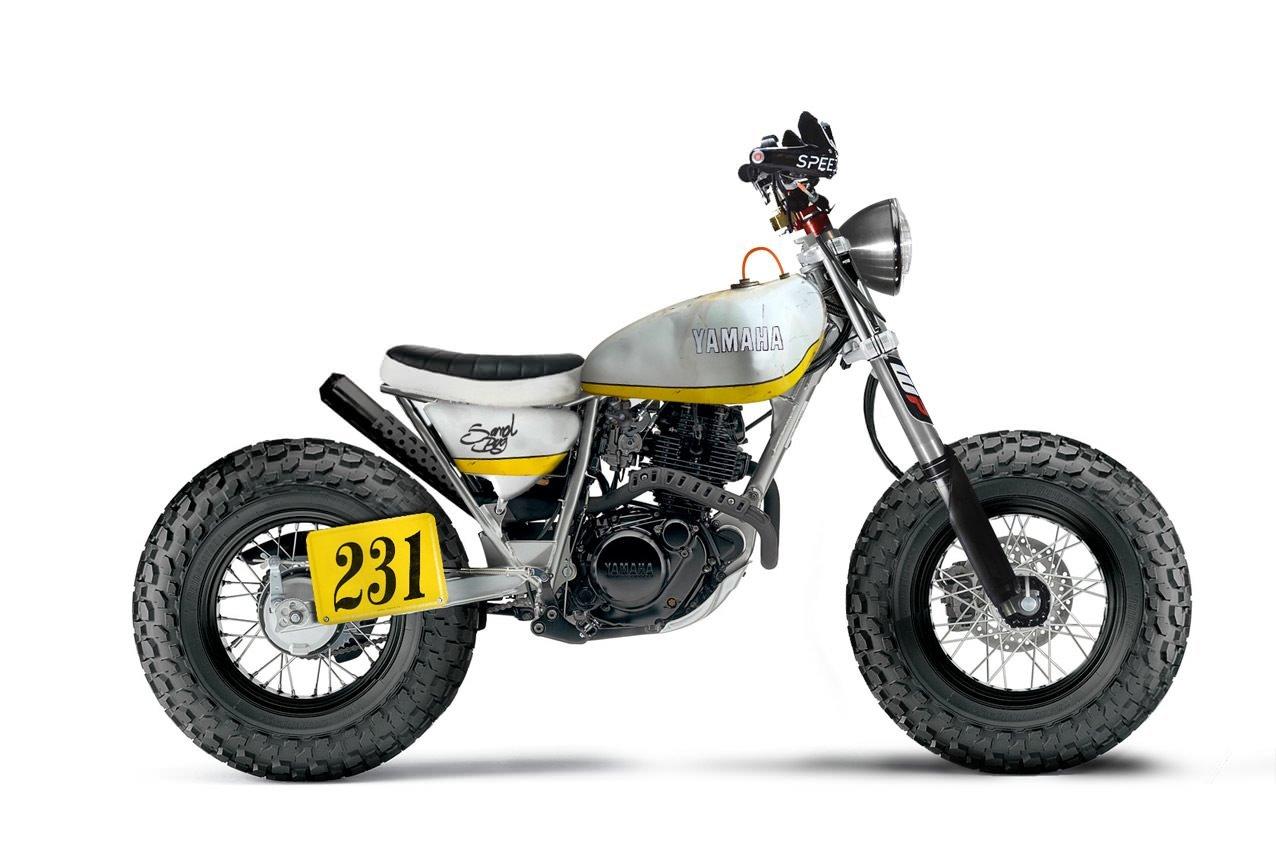 yamaha tw200 custom racer rh silodrome com 1986 Yamaha TW200 1987 yamaha tw200 owners manual