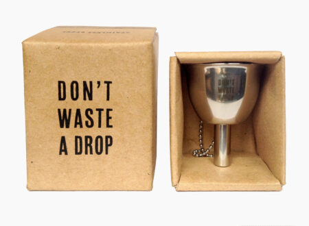 flask funnel 450x330 - Don't Waste A Drop Funnel
