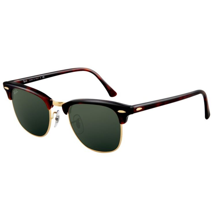 Clubmaster Sunglasses by Ray-Ban