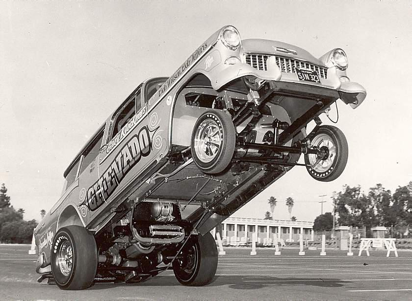 Drag Racing - The Full Collection on Silodrome - Page 1