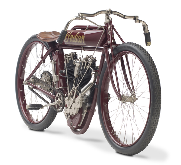 1912 Indian Board Track Racer LB600