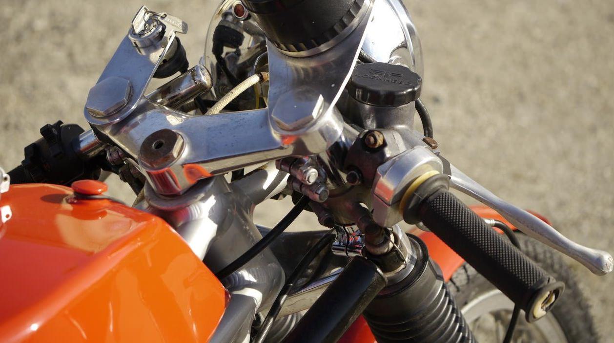 1973 Seeley-Suzuki 500cc 3