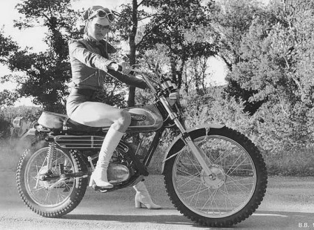 Brigitte Bardot 450x330