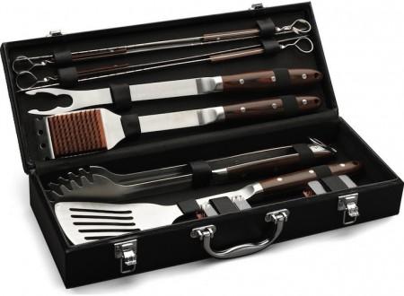 Cuisinart 10-Piece Premium Grilling Set