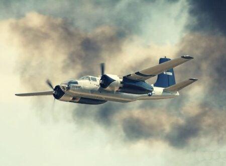 Douglas A 26 Invader NX26BP Bomber 450x330 - Douglas A-26 Invader